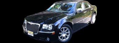 Newark airport car service to and from New Brunswick, NJ