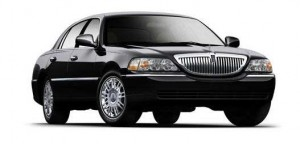 Newark airport car service - town car