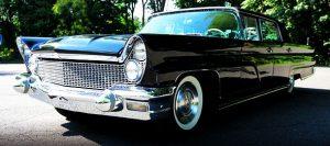 1960 Limousine Car Service