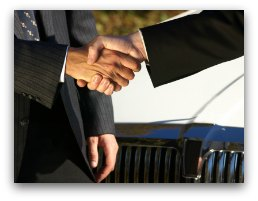 Preferred car service Bridgewater NJ
