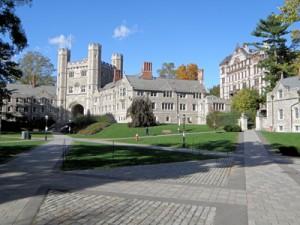 Car Service Princeton NJ - Blair Hall