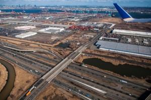 Newark airport transportation