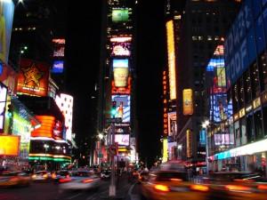 limo New York City