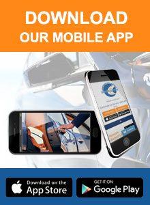 Car Service Mobile App Download