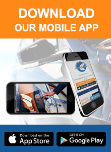 Car Service Mobile App Download